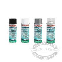 Aquagard Alumi-Koat Spray Paint