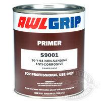 awlgrip 30-y-94 epoxy primer, aluminum boat paint prep