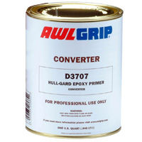 AwlGrip D3707 Hull-Gard Epoxy Primer Converter