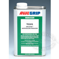 Awlgrip AwlStar Gold Reducer for AwlGrip Gold paint