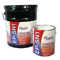 ePaint SN-1 Antifouling Paint for commercial vessels, coast guard, and navy boats