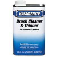 Hammerite - Brush Cleaner and Thinner