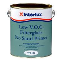 Interlux Low V.O.C. Fiberglass No Sand Primer (YPA142)