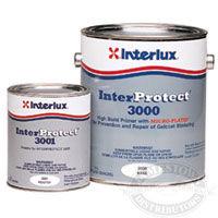 Interlux InterProtect 3000/3001 Epoxy Primer