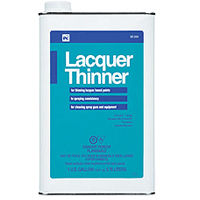 Lacquer thinner, paint thinner, solvent, recochem, acetone, toluene, varnish