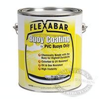 Flexabar PVC Buoy Coating