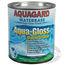 Aqua Gloss Waterbased Enamel