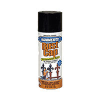 Hammerite Rust Cap Smooth Finish  spray paint