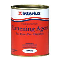 Interlux - Flattening Agent for One-Part Finishes