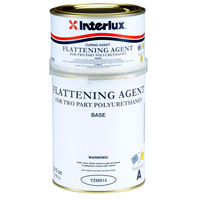 Interlux Flattening Agent for Two Part Polyurethane paints to reduce gloss