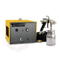 Turbinaire 1245 GT HVLP Paint Sprayer
