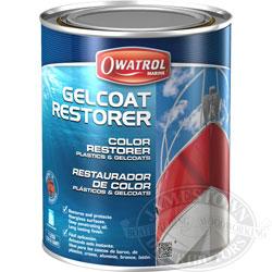 Owatrol Gelcoat Restorer