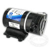 Jabsco 12560 Phenolic Plastic 12V Bilge Pump