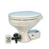 Jabsco Quiet Flush Electric Toilets
