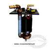 Groco 155 Series Macerator Pump
