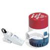 Rule 500 GPH Bilge Pump & Rule-A-Matic Float Switch