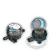 Jabsco Low Profile Pumpgard In-Line Strainers