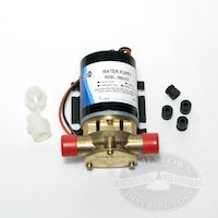 Jabsco Water Puppy Pump, bilge pumps