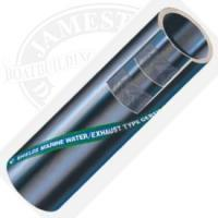 Shields Marine Exhaust / Water Hose (No Wire)