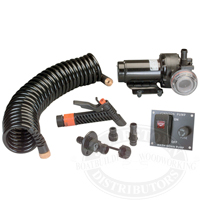 Johnson Pump Wash Down Pump Kit