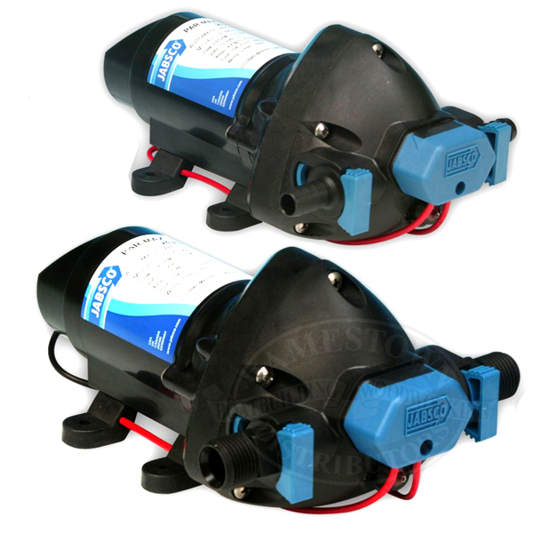 Jabsco Water Pressure Pumps