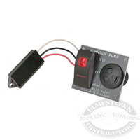 Johnson Pump Bilge Alert High Water Alarm