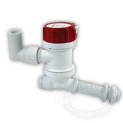 Rule C Tournament Series aerator pump