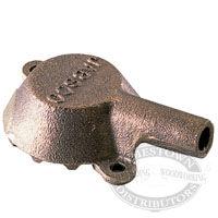 Jabsco Low Profile Pump Strainer