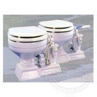Raritan PHII and PHEII Marine Toilets and Accessories