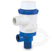 Shurflo Dual Port Livewell Pump