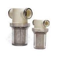 Shurflo Raw Water Strainers