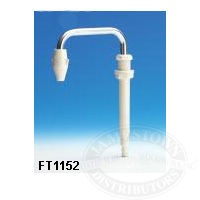 Whale Telescoping Faucet