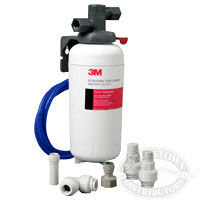 3M RV/Marine WV-B2 Whole Vehicle Water Filtration System