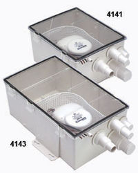 Attwood Shower Sump System