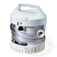 Attwood Waterbuster Cordless Pump
