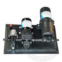Jabsco Ultra Max Pressure Set