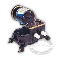 Jabsco Medium and Heavy Duty Diaphragm Pumps