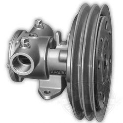 Jabsco Electric Clutch Pump
