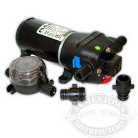 Flojet Heavy Duty Water System Pump