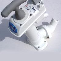 Jabsco Toilet Pump Assembly