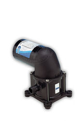 Jabsco Direct-Drive Bilge or Shower Drain Pump