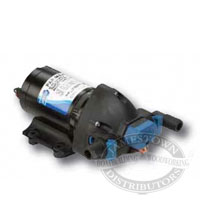 Jabsco 32600 Series Automatic Water System Pump
