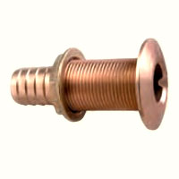 Perko Hose Barb Thru Hull Fittings