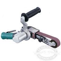 Dynafile III Abrasive Belt Machine