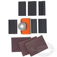 Fein MultiMaster Profile Sanding Kit