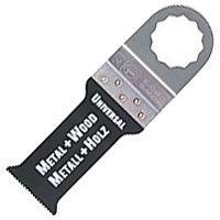 Fein SuperCut E-Cut Metal Blade 1-1/8 inches Wide