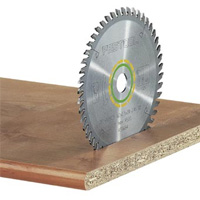 Festool TS Fine Tooth Saw Blades