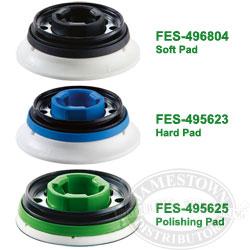 Festool 3-1/2 inch StickFix RO 90 Sanding Pads