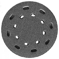 Fein Sanding Pads For 6 Inch 8 Hole Rotary Sander