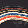 Nylon Double Braid